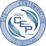 Site Contamination Specialist