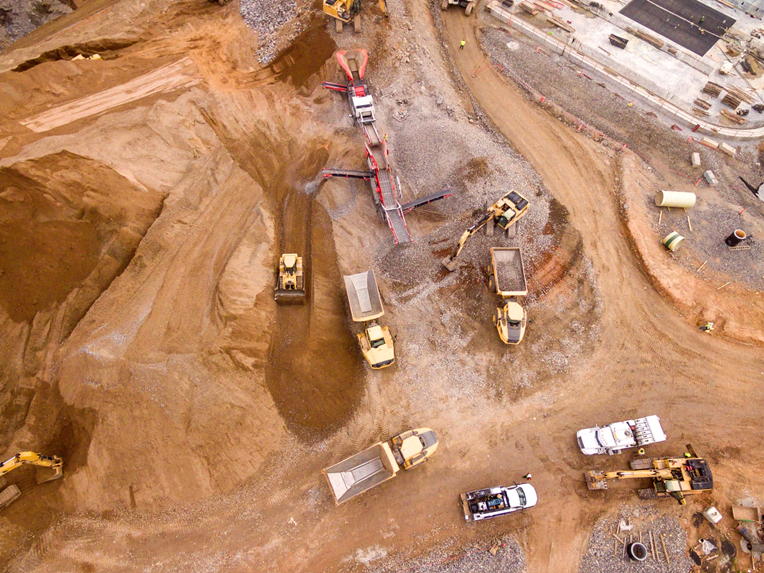 Queensland Mining Rehabilitation Reforms