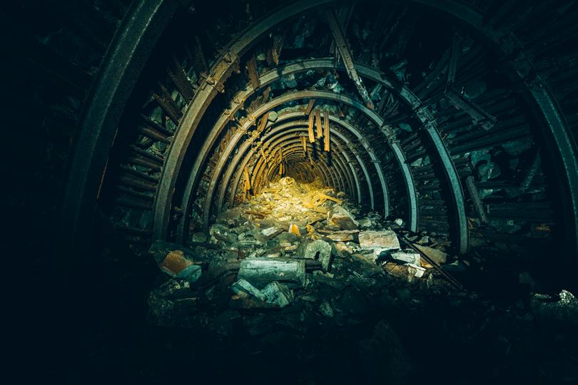 Repurposing Coal Mines