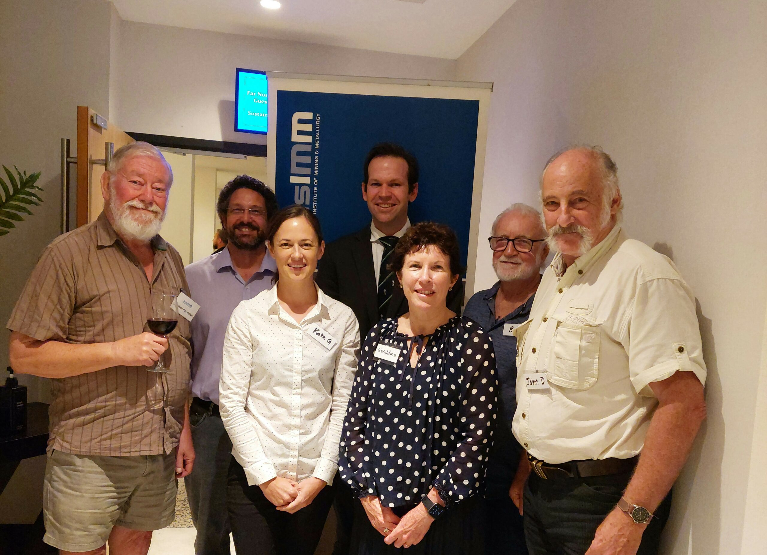 Sustainable Critical Minerals in Far North Queensland